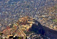 السياحة في اليمن و أبرز المناطق السياحية فيها