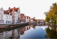 جولة سياحية في أجمل مدن بلجيكا