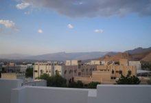 """""""مدينة نزوى"""" عمان الطابع التاريخي العريق"""