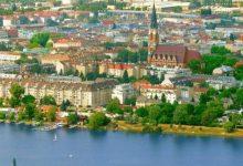 فيينا عاصمة النمسا والأماكن السياحية