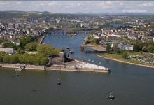 معالم الجذب السياحي في كوبلنز في ألمانيا