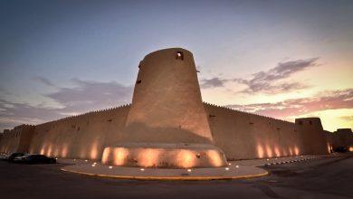 """أهم المعالم التاريخية البارزة في الإحساء """"قصر إبراهيم"""""""