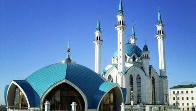 تعرف علي أفضل مساجد روسيا