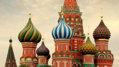 سانت بطرسبرغ في روسيا ذات الطابع العصري