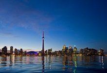 أشهر المعالم السياحية في تورنتو في كندا