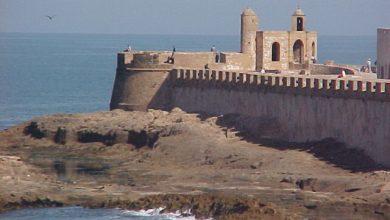 مدنية الصويرة المغرب الطراز المعماري الفريد