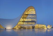 """أبرز الأماكن التي تميز عاصمة أذربيجان """"باكو"""""""