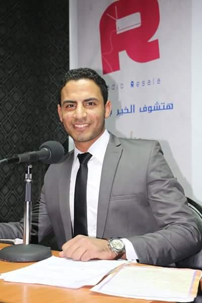 Photo of أحمد حماد