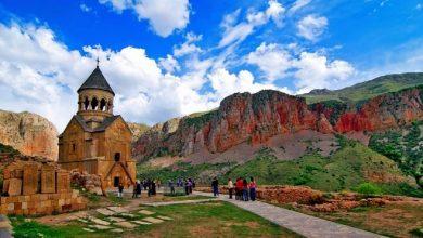 Photo of «متحف تاريخ أرمينيا».. قصة وحكاية 400 ألف قطعة أثرية