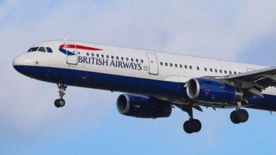 Photo of الخطوط الجوية البريطانية تواجه أكبر غرامة في تاريخها بسبب اختراق أنظمتها الأمنية