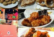 Photo of تناول أشهى الأكلات الأمريكية بـ «بافلو وينجز آند رينجز» بإعمار سكوير