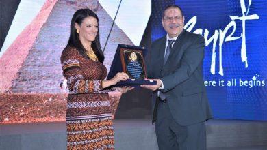 Photo of رانيا المشاط تقدم الشكر للعاملين بقطاع السياحة المصرية لتفانيهم في العمل