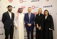 "Photo of ""المسافر"" توقع اتفاقية شراكة استراتيجية مع ""فيزيت بريتين"" لتعزيز السياحة السعودية في المملكة المتحدة"