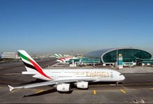 "Photo of ""طيران الإمارات"" تستضيف ندوة ""أياتا"" العالمية الأولى لتسهيل سفر أصحاب الهمم"