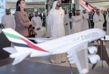 Photo of محمد بن راشد يفتتح 4 مختبرات لتصميم مستقبل الطيران والطاقة