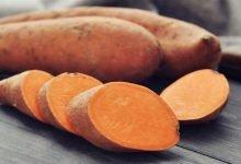 "Photo of دراسة طبية تكشف الفوائد المذهلة لـ ""البطاطا"""
