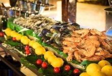 """Photo of أشهى المأكولات البحرية في مطعم """"إنغريدينتس"""" بفندق أنانتارا القرم الشرقي"""