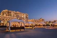 "Photo of قصر الإمارات يستضيف""مهرجان واغيو كاغوشيما"""